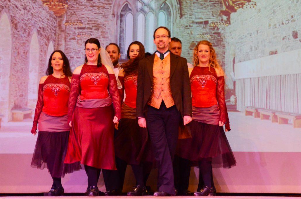 Eine Hochzeit in Irland - Die perfekte Gelegenheit für ein Tänzchen