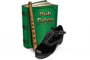 Pub Tales - Geschichten eines Flötenspielers